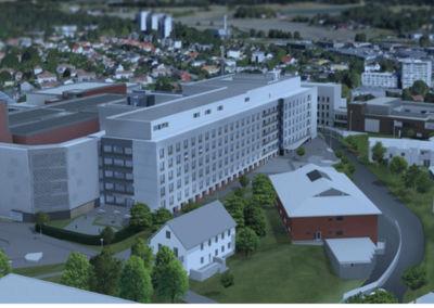 78 tønsberg sykehus